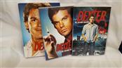 DVD BOX SET DEXTER SEASON TWO